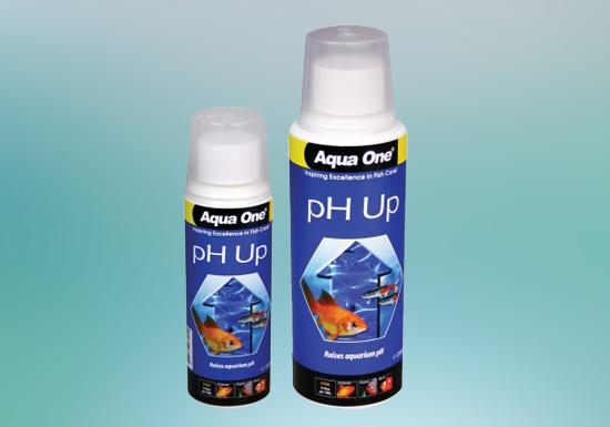 pH UP & pH DOWN
